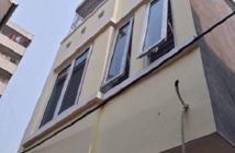 Mình chính chủ cần bán nhà 4 tầng cạnh UBND phường Dương Nội, quận Hà Đông, sổ đỏ chính chủ