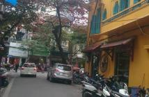 Bán nhà chính chủ mặt phố Phùng Khắc Khoan, DT 48m2, 5 tầng, MT 4.5m, giá 17.6 tỷ