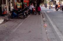 Bán nhà phố Nguyễn Khuyến, 45m, MT5.5, hè 5m, lô góc