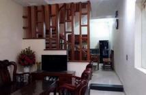 Nhà gần Trường Nguyễn Huệ Bà Triệu - HĐ 38m2*4T.2 mặt thoáng. Giá 2.05 tỷ