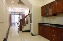 Bán nhà Phố Tả Thanh Oai, Thanh Trì, Hà Nội dt 39m2, 4 tầng, SĐCC