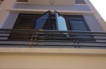 Cần bán nhà xây mới 4 tầng Yên Phúc, Văn Quán, Hà Đông 37m2, 4 tầng, SĐCC 2,3 tỷ, 0988291531