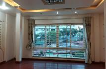 Bán nhà Hoa Bằng, quận Cầu Giấy 48m2 x 5T, mặt phố 3.6m, giá 4.3 tỷ