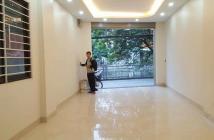 Nhà Quan Nhân, Thanh Xuân, DT 60m2, 5 tầng, mặt tiền 5m, giá 7 tỷ. Kinh doanh, ô tô vào nhà