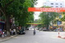 Nhà Đại Cồ Việt, 85m2, MT 9.2m, chỉ 33 tỷ