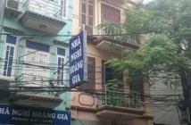 Bán nhà phố Vĩnh Phúc 40m, 5 tầng, giá 4.35 tỷ