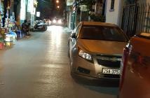 Nhà KD Sầm uất ô tô tránh phố Ngọc Thụy 100m, mặt tiền 5m, 6.6 tỷ
