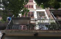 Bán nhà riêng tại khu đô thị Cầu Diễn, Bắc Từ Liêm, 71.2m2 x 6 tầng, ô vào nhà, giá 8.3 tỷ