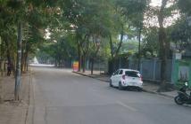 Bán Biệt Thự bán đảo Linh Đàm 348m2 3 Tầng Mặt Tiền 28m Đông Bắc 29.5 Tỷ