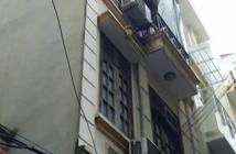 Bán nhà Phạm Tuấn Tài, Cầu Giấy, 47m2, 4 tầng, MT 4m, 6.6 tỷ, ngõ 5m, cách Phố 30m
