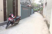 Bán nhà Tả Thanh Oai, Thanh Trì, Hà Nội, ngõ rộng 5 mét, ô tô đỗ