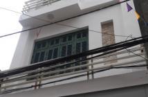 Cần bán nhà mặt ngõ 397 Phạm Văn Đồng, Bắc từ Liêm. DT 62m2 x 4 tầng MT 4,2m, đất vuông văn