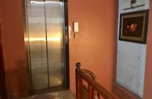 Bán nhà 9 tầng, thang máy, vỉa hè, thu nhập 51tr/tháng phố Hồ Tùng Mậu 12.5 tỷ