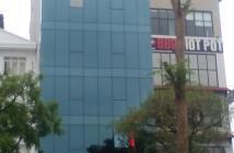 Bán gấp tòa nhà Văn Phòng 7 tầng mặt đường Nguyễn Khang. Giá= 22,5tỷ