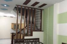 Bán nhà  ( 33m2/5T) ngõ 73 Triều Khúc cách oto chỉ 20m, nhà rất đẹp, giá 2,25tỷ, SĐCC