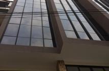 Bán nhà mặt ngõ Lạc Long Quân, Tây Hồ, 36m2, 5 tầng, MT 3,6m, 3,3 tỷ, kinh doanh nhỏ