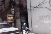 Bán nhà mặt phố cổ Hàng Bông Hoàn kiếm  135m2, 2 tầng, MT 5.5m, 66 tỷ