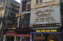 Bán nhà mặt ngõ Văn Cao, 48m2, 4 tầng, MT 6m, giá 6.9 tỷ