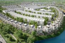 Bán biệt thự đơn lập đẳng cấp bậc nhất Vinhomes Riverside The Harmony DT 426m2, gía 70 tỷ