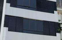 Bán nhà phố Vĩnh Tuy, Hai Bà Trưng, 43m2, 5 tầng mới, MT 5m, ngõ rộng, gần phố, 3.6 tỷ