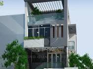 Bán nhà: 4,9 tỷ, 61m2 x 3 tầng, mặt ngõ 94, Ngọc Khánh, hướng: Nam