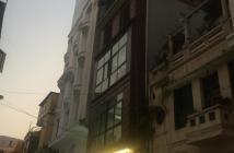Bán nhà Nguyễn Văn Cừ, 105m2, 4 tầng, mặt tiền 7m. Giá 19.8 tỷ
