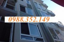 Bán nhà 1.85 tỷ tại Cầu tó-Kim Giang-Thanh Liệt 36m2*5 tầng, 0988.352.149 (oto đỗ cửa)