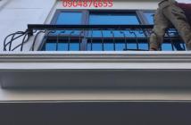 Bán nhà kim giang ô tô vào nhà, 34m x 5 tầng, sđcc, giá 3.15 tỷ