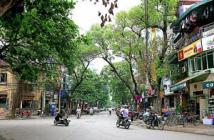 Mặt phố Lê Văn Hưu, quận Hai Bà Trưng, 102m2, 2 tầng, vị trí đẹp nhất phố, nhất quận