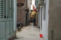 Bán nhà 4T x 36m2 ngõ 572 Ngọc Thụy, Long Biên, hướng ĐB, giá 1,6 tỷ