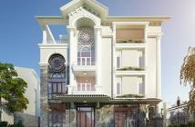 Quá hoành tráng, nhà mặt phố trung tâm quận Hai Bà Trưng, sầm uất nhất phố Bà Triệu