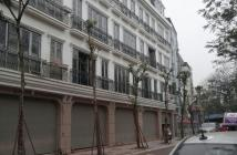 Bán Shophouse Nhà Mặt Phố Mỹ Đình 5T Giáp Manor – Sudico – Sông Đà 0943.563.151