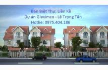 Bán biệt thự vip 330m2 mặt phố Lê Trọng Tấn, đường 42m cực đẹp, giá đầu tư, LH: 0975.404.186