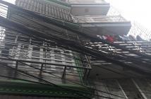 Bán nhà Thanh Liệt, Thanh Trì, DT 30m2 x 6T, ô tô đỗ cửa, kinh doanh được, giá 1,7 tỷ, 0965996722