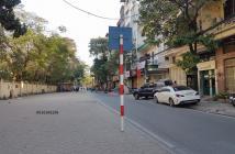 Mặt phố Phan Kế Bính, Ba Đình, vị trí cực đẹp, kinh doanh đỉnh cao