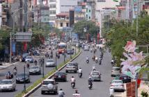 Mặt phố Nguyễn Văn Cừ, quận Long Biên, 6 tầng thang máy, mặt tiền 9m, 150 triệu/m2
