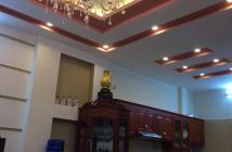 Bán nhà phân lô Trương Định 42m x 4 tầng, mt 4.2m, ô tô cách 25m giá 3.8 tỷ.