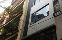 Hàng Bài- Hoàn Kiếm- Hà Nội. Bán nhà 60m2, 5 tầng, 11 tỷ