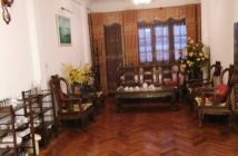 Bán nhà mặt phố Vĩnh Phúc, Ba Đình, kinh doanh rất tốt, giá 13 tỷ