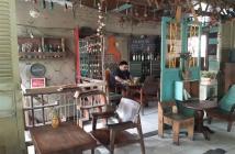 Mặt phố Hòe Nhai, Quận Ba Đình, giáp Hoàn Kiếm, giá rẻ như vùng ven, diện tích to mặt tiền lớn