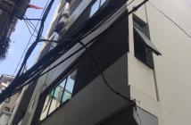 Bán nhà Kim Ngưu 3 mặt thoáng, 6 tầng, 60m2, MT 4m, giá chỉ 3.5 tỷ, LH 0904551340