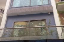 Bán nhà mặt ngõ 10, Võng Thị, Tây Hồ, 55m2, 7 tầng có thang máy, giá 10,5 tỷ thương lượng
