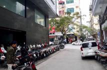 Kinh doanh vô đối, ô tô, ngay phố Giang Văn Minh, Ba Đình