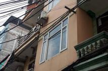 Bán nhà phân lô phố Lạc Trung 50m2, 4 tầng, giá 6.5 tỷ