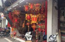 Mặt phố Hàng Đào, Hoàn Kiếm, đẹp, khủng, mặt tiền, vỉa hè to, nhỉnh 400 triệu!!!