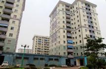 Cho thuê CHCC đô thị Việt Hưng, Long Biên, Hà Nội