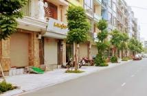 Bán nhà phố Hoàng Quốc Việt, Cầu Giấy 100m2, 5 tầng, MT 5.5m, gara ô tô, kinh doanh, 8.5 tỷ