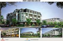 Bán nhà biệt thự liền kề Duyên Thái, gần Ngọc Hồi, cách KĐT Linh Đàm 8km