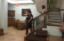 Bán nhà phân lô mặt ngõ 9 Trần Quốc Hoàn, DT 50 m2 x 5 T mới tinh, MT 4m, giá 8 tỷ