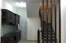 Bán nhà gần KĐT Dương Nội – La Khê – Hà Đông (35m2*4 tầng). ô tô đỗ cửa. giá 1.5 tỷ